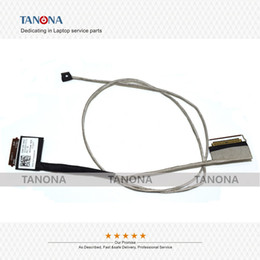 lcd cable lenovo 2019 - Original New For Lenovo Ideapad 320-14 141AP LCD LVDS EDP LCD CABLE DC02001YC10 cheap lcd cable lenovo