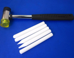 tapping tools NZ - Paintless Dent Repair Hail Removal Tools Kit Tap Down Pen PDR Tools Set Wholesale PDR tools