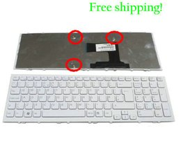 Pcg Keyboard NZ - New US keyboard Compatible Replacement for Sony pcg-71911m,pcg-71911v, pcg-71912v hot sale