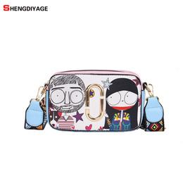 4c9e80502c89 Summer Small Bag Girl Woman Luxury Handbags Women Bags Designer 2018 New  Korean Style Camera Shoulder Bags Brand Messenger Bag