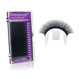 0cca2df5d61 D Curl Lash Extensions UK - 50 Trays set J B C D Curl Length 8-15mm Eyelash