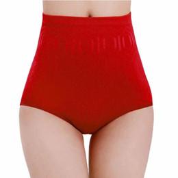 54825d1f04012 Women panties with High Waist Slim Fit Tummy Control panties Pantie Briefs  Shapewear Seamless Body Shaper Lady Underwear 30