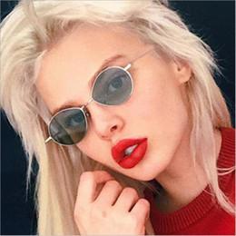 86b083f6e95 Cute Sexy Cat Eye Sunglasses Women 2018 Retro Small Frame Black Red Cateye  Sun Glasses Female Vintage Shades for Women