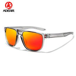 6b15b1b9c89ea 8 Fotos Compra On-line Óculos de sol de surf-Desginer espelhado óculos  polarizados hd sport