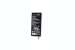 Wholesale New High Quality For LG X-Cam K580 BL-T23 2520mAh Li-ion Battery Replacement akku dhl ddp freeshipping