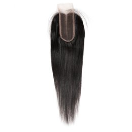 Top closure brazilian curly hair online shopping - Top Selling Silky Straight Fashion Lace Closure Middle Part Brazilian Peruvian Malaysian Virgin Hair Body Wave Curly Swiss Lace Closure