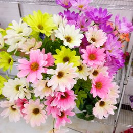 Wholesalers artificial flowers china australia new featured wholesale artificial flowers silk gerbera daisy flower from china professional factory only 20pcs of moq by whatever style mightylinksfo