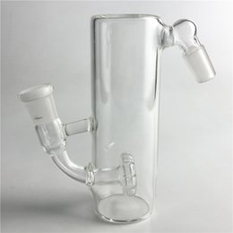 $enCountryForm.capitalKeyWord NZ - 5 Inch 14mm 18mm Glass Ash Catcher Water Pipes with Thick Pyrex Glass Bong Ash Catcher for Oil Rigs Smoking Banger Bowl
