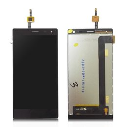 online shopping For THL T7 LCD Display Touch Screen Assembly Replacement for thl t lcd touch screen digitizer tools gift