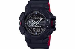 $enCountryForm.capitalKeyWord Australia - Mens Designer Watches LED Waterproof Digital Shock Watches All Pointers Work Auto Light Date Calendar with Box Drop Shipping