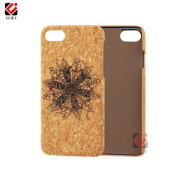$enCountryForm.capitalKeyWord UK - Cheap Wholesale Price Natural Cork Wooden Cell Phone Case For iPhone 6 7 8Plus X XS XR Max