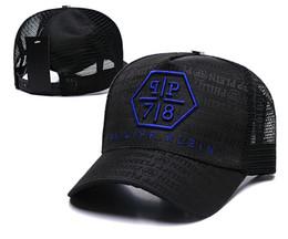 99c414843ad7 Giant fashion online shopping - Designer PP Skull Caps Casquettes De  Baseball Cap Gorras Fashion Brand