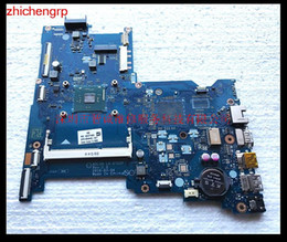 hp intel NZ - SZZC For HP 15-AY 250 G5 series BDL50 LA-D702P 854943-601 with N3710 UMA motherboard ,fully tested