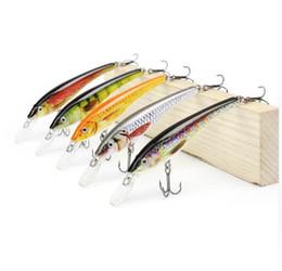 Minnow Mini bait online shopping - 3 quot g Popular Mini Minnow Fishing Lure Lifelike Fishing Bait Vivid Hard Fish Tackle Wobbler Pesca Color Options Isca HML02
