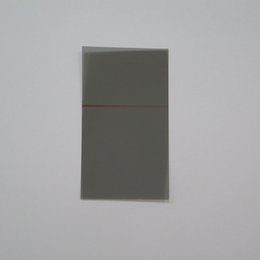 China 100% Original LCD Polarizer Film Polarization Polarized Light Film For Samsung S5 S6 S7 LCD Screen Repair suppliers