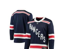 Customized nhl hockey jerseys cheap Mens New York Rangers Fanatics Branded  Blue Home Breakaway Custom Jersey store usa sports jersey blank 2254dd294