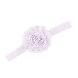 $enCountryForm.capitalKeyWord UK - Top Quality 9 Colors Baby Girls Lace Flower Hairband Kids Baby Elastic Headband Dress Up hairwear faixa de cabelo