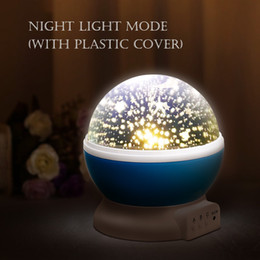 $enCountryForm.capitalKeyWord Australia - Baby Night Lights for kids, Starry Night Light Rotating Moon Stars Projector, 9 Color Options Romantic Lighting Lamp, USB  Batteries Powered