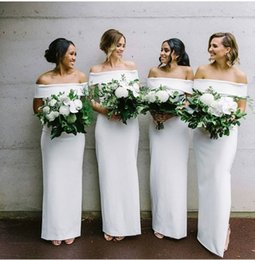 Discount simply dresses 2018 simply dresses black on for Simply white wedding dresses