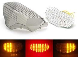 $enCountryForm.capitalKeyWord Australia - For YAMAHA Fazer FZ6 FZ-6 FZ6N FZ6S 2003 2004 2005 2006 2007 2008 2009 2010 Tail Light Brake Turn Signals Integrated LED Light