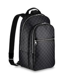 Michael Glasses Australia - 2019 Michael N58024 Men Backpack Shoulder Bags Totes Handbags Top Handles Cross Body Messenger Bags