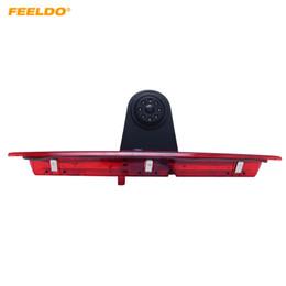 ford backup camera 2019 - FEELDO Car Reverse Brake Light Backup Camera HD Rear View Camera for FORD Transit L MODEL 2014-2015 #5375 cheap ford bac