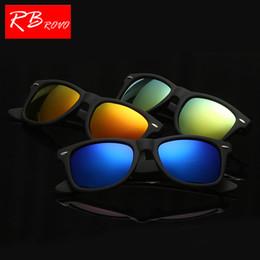 $enCountryForm.capitalKeyWord NZ - RBROVO 2018 Vintage Sunglasses Men Designer Luxury Man Women HD Polarized Sun Glasses Classic Shopping UV400 Outdoor Glasses