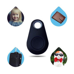 AlArm recording online shopping - Mini Wireless Phone Bluetooth No GPS Tracker Alarm iTag Key Finder Voice Recording Anti lost Selfie Shutter For ios Android Smartphone