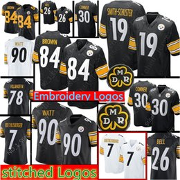 antonio brown jersey sale