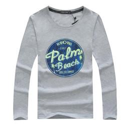 67e642756e18 Hot Sale Classic Men T shirt Long Sleeve O neck Mens T-shirt Cotton Tees  Tops Mens Brand t shirt Plus size m- 5xL Sweatshirts d3