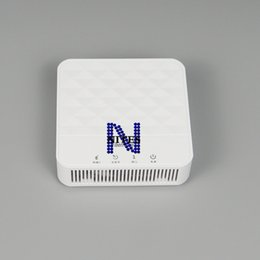 Mini pc internet online shopping - 5 NEW AN5506 A AN5506 GPON ONU ONT apply to FTTH modes ONU with internet port Mini One English interface