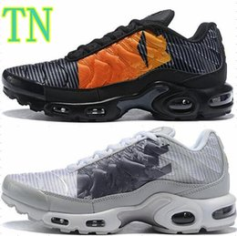 3c0d1834c735c 50% off Top quality World Cup Air Cushion Plus TE running Shoes Mens womens tn  white Sports Sneaker Athletic Walking Trainers shoes 36-46