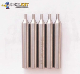 Chevy Wholesale Australia - 2pcs 0072 tracer point 2.5mm carbide guide pin uesd on WENXING key cutting machines 2.5mm probe Verticle key cutting machine use