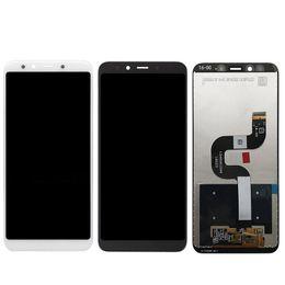 "$enCountryForm.capitalKeyWord UK - 5.99"" For Xiaomi Mi A2 MIA2 LCD Display Digitizer Touch Screen Replacement for xiaomi MI 6X MI6x Phone Replacement Parts"