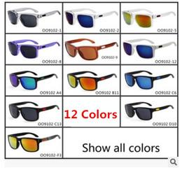 Vente en gros Mode 9102 Style lunettes de soleil VR46 Julian Wilson MotoGP Signature Lunettes De Soleil Sports UV400 Oculos Lunettes Pour Hommes 10 PCS Lot
