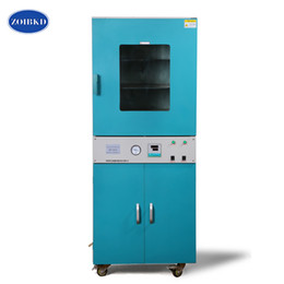 New Dryers Canada - ZOIBKD New Vacuum Drying Oven DZF-6210 Digital Degassing Drying Oven Stainless Steel Vacuum Chamber Drying Sterilizing Oven