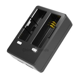 Action Camera Original Sjcam UK - Original SJCAM Dual Battery Charging Dock for SJ6 LEGEND Action Camera