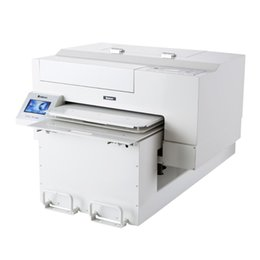 Chinese  High quality easy operation t shirt printer with free rip software manufacturers