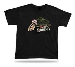 Super Racing Bike UK - Tshirt Tee Shirt Birthday Gift Idea Super Bike Rider Sport Race Motorcycle Retro