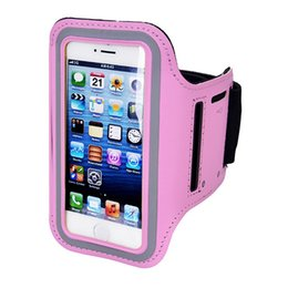 Alcatel One Touch Pop Phone Case Australia - Armband For Alcatel One Touch Pop C2 4032 4032D Waterproof Gym Sports Running Armband Phone Pouch Case Cover