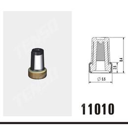 Vente en gros Livraison gratuite taille 200pcs: 5.5x2.4 x8.4mm filtre injecteur de carburant injecteurs filtre microfiltre TS-11010 filtre injecteur