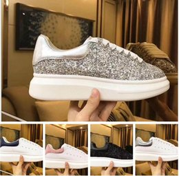 factory direct Luxury Designer Men Casual Shoes Cheap Best Top Quality Men  Women Fashion Sneakers Party Running Shoes Velvet Sports Sneakers 2bfc22cf3993