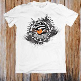 Broken Bad Australia - DOLPHIN UNISEX T-SHIRT Men O-Neck Tshirt Short Sleeve Print Casual Breaking Bad Print 100% Cotton T Shirt For Men 2018