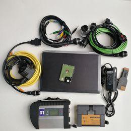 $enCountryForm.capitalKeyWord UK - Automotivo Repair diagnostic tool Used laptop computers E6420 I5 4G+MB Star C4 SD Connect C4+Icom A2 a+b+c for BMW+1tb HDD