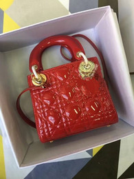Women shoulder bags Star red carpet style women luxury chain bag handbags famous designer high quality plaid Inclined shoulder bag drop ship