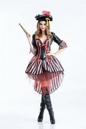 $enCountryForm.capitalKeyWord UK - Hotsales of Pirate Costumes in the Caribbean, Costumes for Stage Costumes, Halloween Costumes for Adults COS Pirates