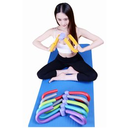 SportS coStS online shopping - Multi Function Foldable Leg Clamp Stovepipe Artifact Fitness Equipment Sports Goods Thigh Master Exerciser High Cost Performance fm W
