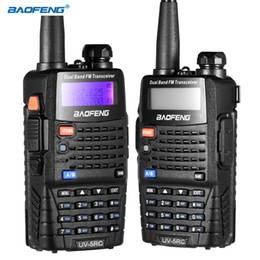 $enCountryForm.capitalKeyWord NZ - Wholesale-BAOFENG UV-5RC Walkie Talkie DMR Digital Transceiver 2-way Radio 128CH VHF UHF Dual Band Handheld Transceiver Interphone Radio