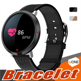 swatch touch 2019 - S2 Smart Watch Heart rate bracelet Fitness Tracker IP67 Waterproof Pedometer Call Reminder Bluetooth Wristband For ios A