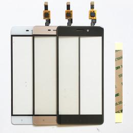 $enCountryForm.capitalKeyWord Canada - New Mobile Phone Touch Sensor Panel Front Glass Lens For Xiaomi Red Mi 4 RedMi 4 pro touch screen digitizer sensor touchscreen